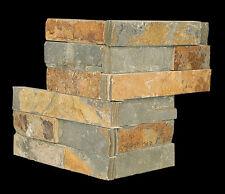 Butterscotch | Stone Ledger | 6x6x6 Corner Stack Stone L. Panel