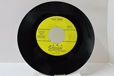"45 RECORD 7""- LITTLE ROY WIGGINS - LOVE THEME"