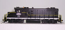 "HO TRAIN "" NEW YORK CENTRAL "" GP- 20  LOCOMOTIVE MANTUA  GP-20  #41008 DCC READY"
