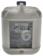 ZF 6 Speed Automatic Transmission fluid 20L suit Ford Falcon Territory