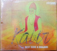 KABIR Best Dohe & Bhajans - 2015 Original 2 Audio CD Set