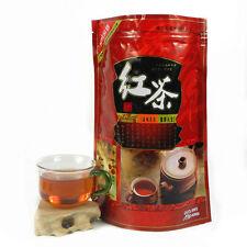 250g Black Tea Chinese Top Lapsang Souchong Wuyi Red Tea lowering blood pressure