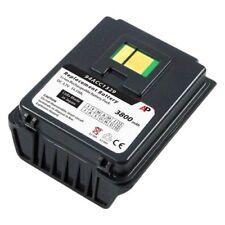 Replacement Battery for Datalogic/Psc Skorpio Scanner. 3800mAh