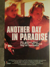 Another Day In Paradise (VHS)