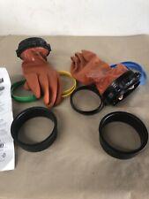 SiTech Quick Glove Dry Glove Set - sz Xl