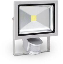 20w LED Foco proyector Al Aire Libre de construcción Detector movimiento