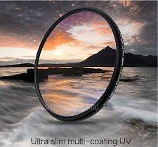 W-TIANYA XS-Pro 1D 95mm MC UV filter,18 layers of coating Ultra-thin UV filters