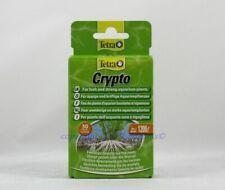 Tetra Crypto 30 Pills Fertilizer For Lush Strong Aquarium Plants 0,59 €/ St