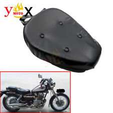 For Honda Rebel CA250 CMX250 CMX250C 1986-12 Front Driver Seat PU Cushion Cover