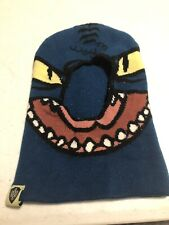 How To Train Your Dragon Cap Ski Mask Beanie Costume Dragon Head Face c34