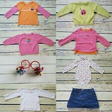 "Gymboree ""Sugar And Spice"" 3t Lot"