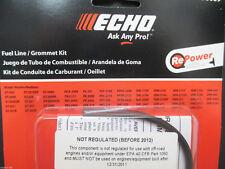 NEW Echo 90069 Re-Power Fuel Line Kit, GT-200,SRM-210,