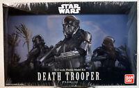 Star Wars Death Trooper 1:12 Bandai 209052 neu 2018