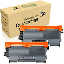2 High Yield TN450 Toner Cartridge for Brother HL-2240 HL2270DW 2280DW MFC-7360N