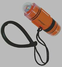 Scuba diving ELECTRA dive STROBE / TORCH led LAMP kit SAFETY new BEAVER