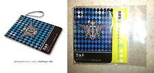 Kuroshitsuji Black Butler Book of Circus Chara Pass 03 Phantomhive Crest License