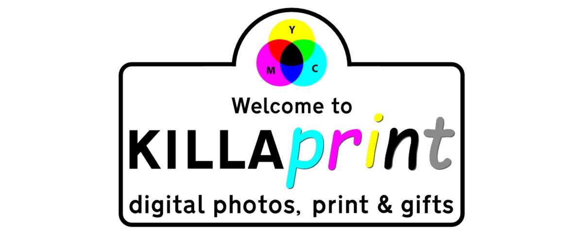 Killaprint Print shop