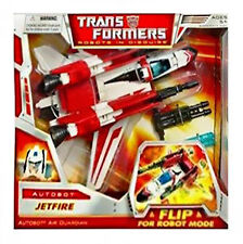 Transformers Robots in Disguise Autobot JETFIRE Air Guardian
