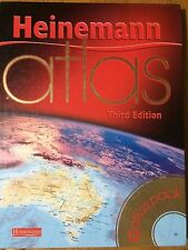Heinemann Atlas 3rd Edition