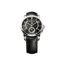 Analoge Maurice Lacroix Armbanduhren mit 12-Stunden-Zifferblatt