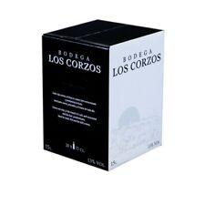 Bag in Box 15L Vino Tinto Recomendado Bodega Los Corzos,Graduación 13.0%
