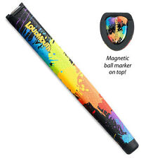 Loud Mouth Paint Balls Oversize TourMARK Putter Grip