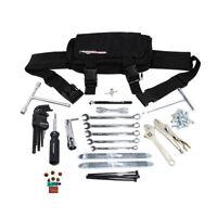 Pit Posse PP2590 Motorcycle Tool Kit Air Mixture Carburetor Pilot SCRew Adjusting Tool 90 Degree