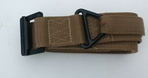 Military Rigger Belt Tactical Army Metal Buckle Secure Fastening Airsoft 34 - 41