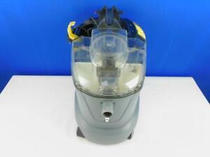 Kärcher Puzzi 8/1 C 1.100-225.0 Waschsauger Sauger 1200W Teppichreiniger grau