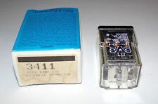 Potter & Brumfield KRPA-14AN-120 Relay - Brand New Old Stock