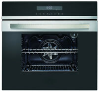 MILLAR EO5909TDBG 9 Functions Electric Fan Oven with Catalytic Self Cleaning