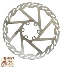 CLARKS CD 160mm 6-BOLT BICYCLE DISC ROTOR