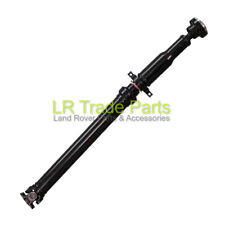 LAND ROVER DISCOVERY 3 & 4 NEW FULL REAR PROPSHAFT & CENTRE BEARING - TVB500360