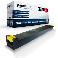 compatibile Cartuccia di Toner per Sharp MX2301N mx2600n mx3100n MX31GTYA GIALLO