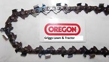 Oregon chainsaw chain 72LGX060G 3/8 .050 60 DL SUPER GUARD CHISEL