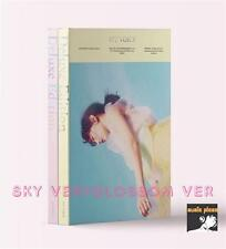 TAEYEON VOL.1 MY VOICE DELUXE EDITION [ SKY VER.+BLOSSOM VER.] 2CD