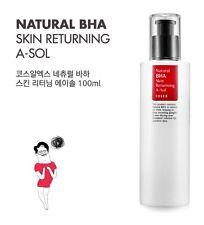 [COSRX] Natural BHA Skin Returning A-Sol - Acne Blemish Toner korea