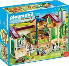 Playmobil Country 70132 Granja con Silo - New and Sealed
