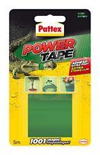 Pattex - Nastro Adesivo per Riparazioni Power Tape lunghezza 5 M