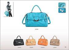 Stylish Designer Inpired Women Handbag Double-handle Shoulder Bag Satchel