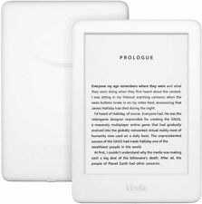 "Amazon All-New Kindle - 6"" - 4GB - Now with a Built-in Front Light"