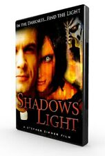 Shadows Light (2008) Priest vs Demons - Awesome Independent Horror Fantasy DVD!