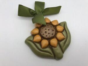Thun / Bozner Picture Ornament 10,5 Cm. Top Condition