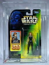 1998 Kenner Star Wars Expanded Universe Mara Jade 1/1 Highest Graded AFA-U95