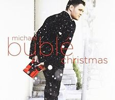 Michael Bublé - Christmas (W / Ornament) [New CD] Canada - Import