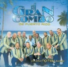 NEW Sin Salsa No Hay Paraíso (Audio CD)