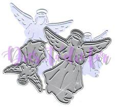 Dies...to die for metal cutting craft die Angel's #1 - set of 2