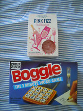 Boggle board game in excellent condition