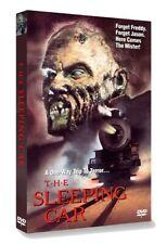 THE SLEEPING CAR  DVD