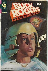 Buck Rogers #11 - Fine - Whitman